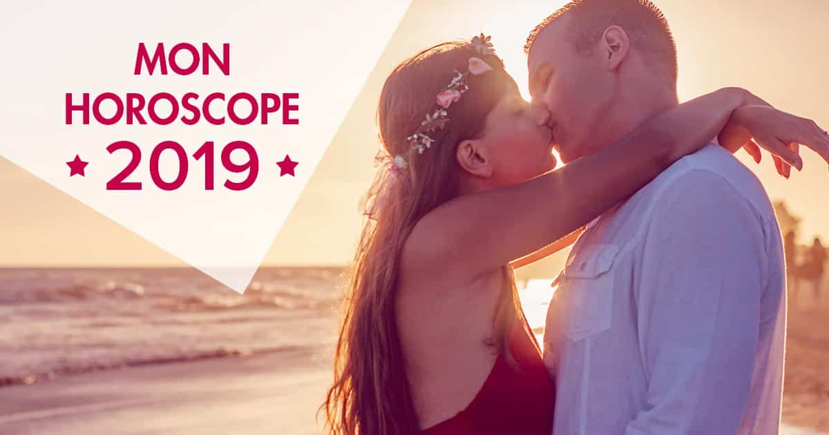 Mon horoscope 2019 gratuit