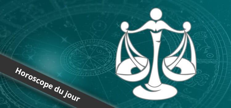 Horoscope du jour Balance, signe astrologique
