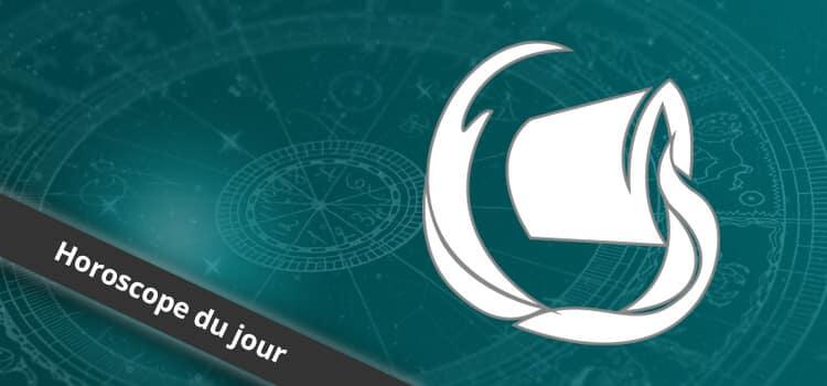 Horoscope du jour Verseau, signe astrologique