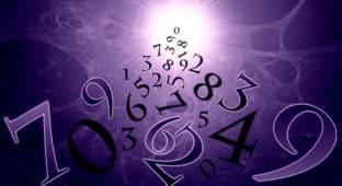 Calcul chemin de vie, Numérologie