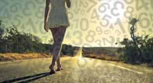 Chemin de Vie, Numérologie