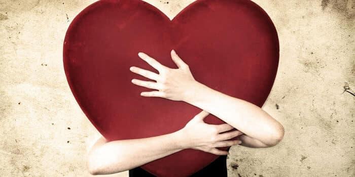 Prête à vivre le grand amour