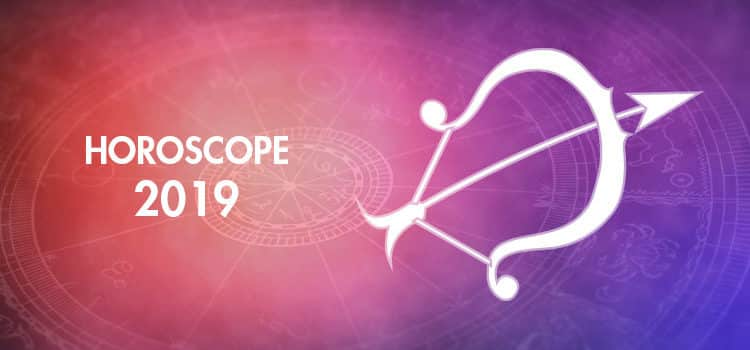 Mon horoscope 2019 sagittaire